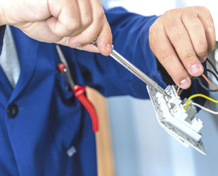Domestic Electrician Cambridge